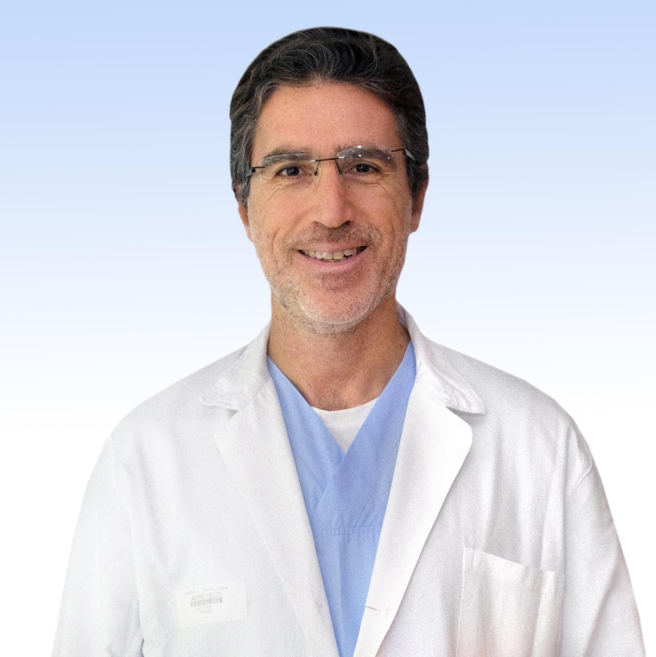 Antonio Politi, oculista IRCCS Ospedale Sacro Cuore Don Calabria di Negrar
