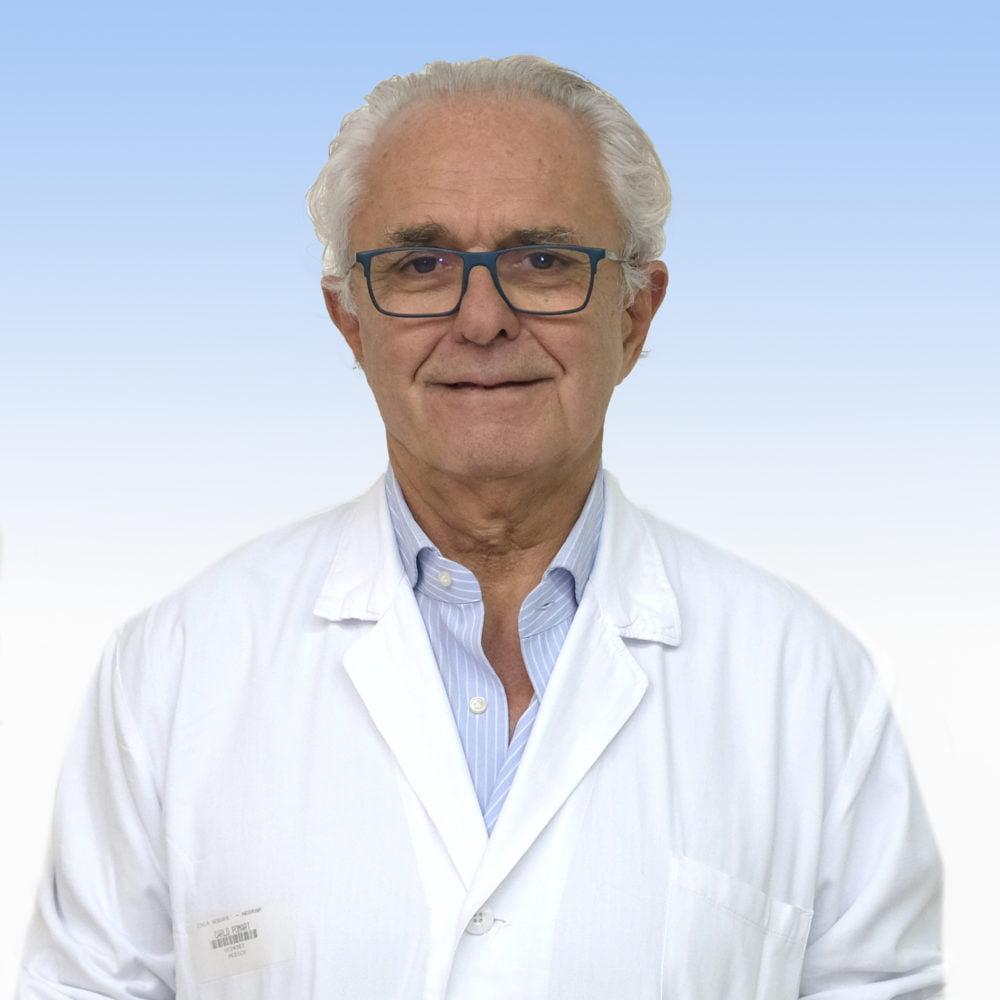 Carlo Pomari, Responsabile della Pneumologia IRCCS Ospedale Sacro Cuore Don Calabria di Negrar