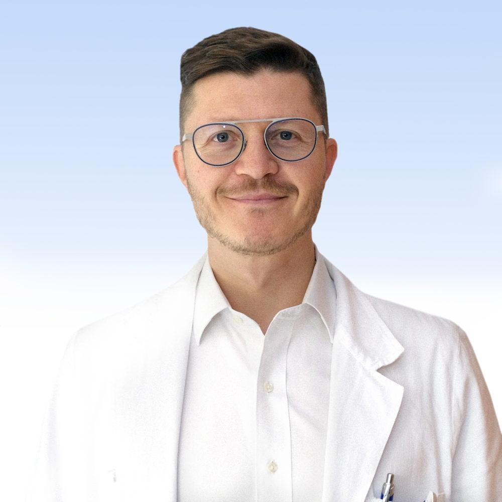 Guido Prigione, oculista IRCCS Ospedale Sacro Cuore Don Calabria di Negrar