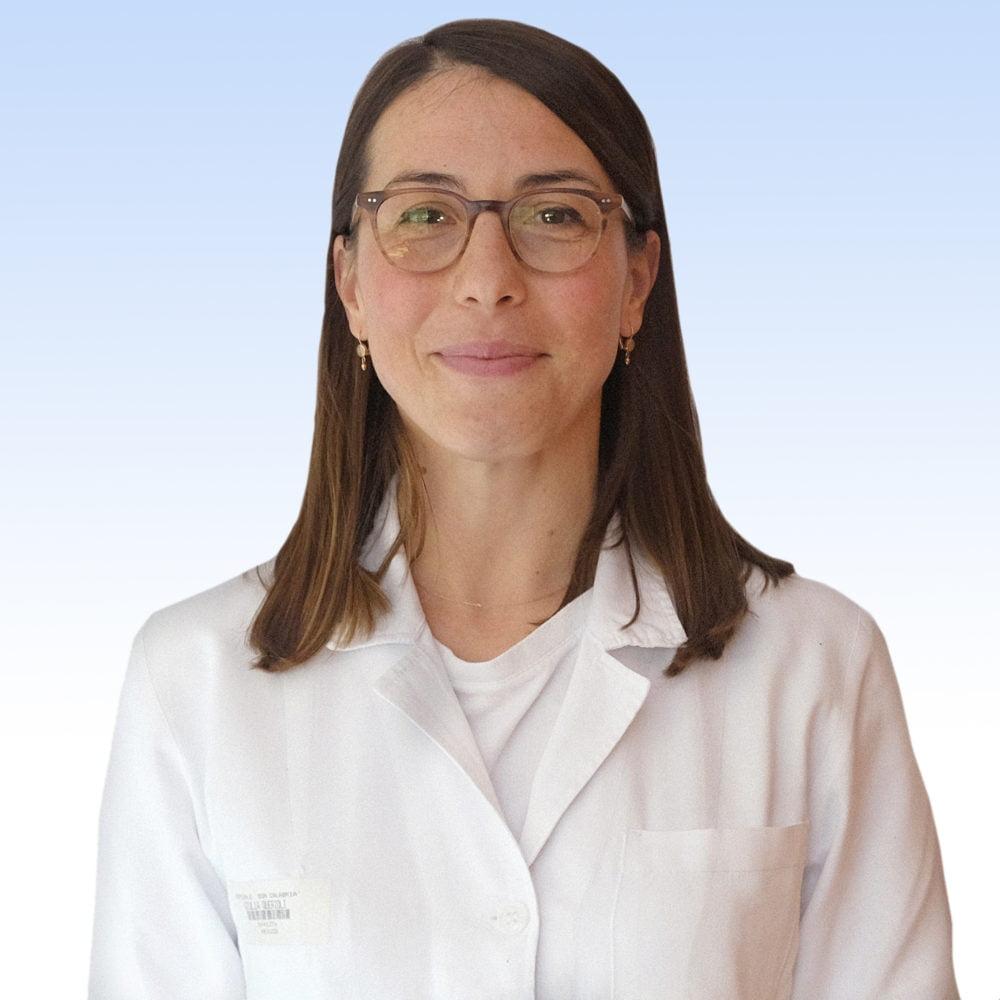 Giulia Querzoli, anatomopatologo Irccs Ospedale Sacro Cuore Don Calabria di Negrar