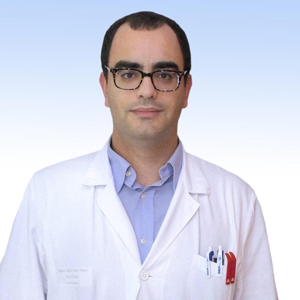 Michele Rigo, radioterapista oncologo IRCCS Ospedale Sacro Cuore Don Calabria di Negrar