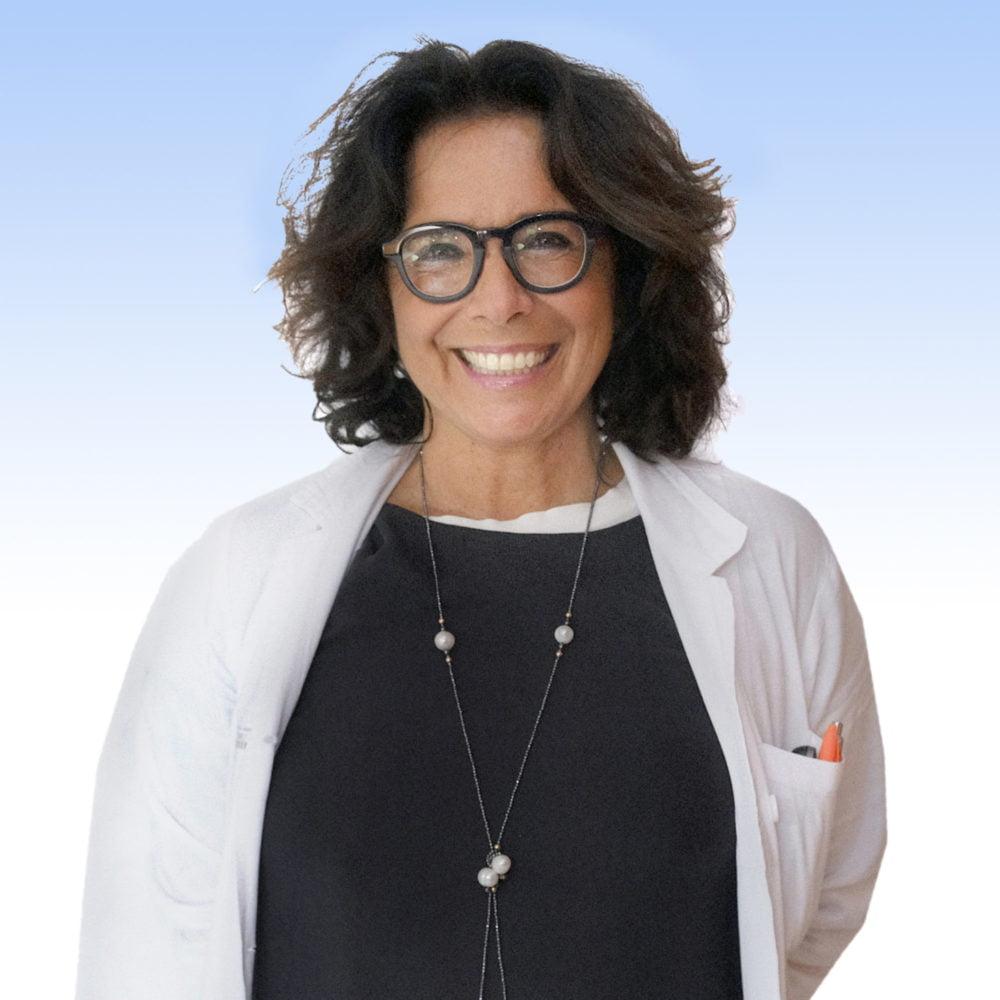 dottoressa Barbara Rimondi IRCCS Ospedale Sacro Cuore Don Calabria di Negrar