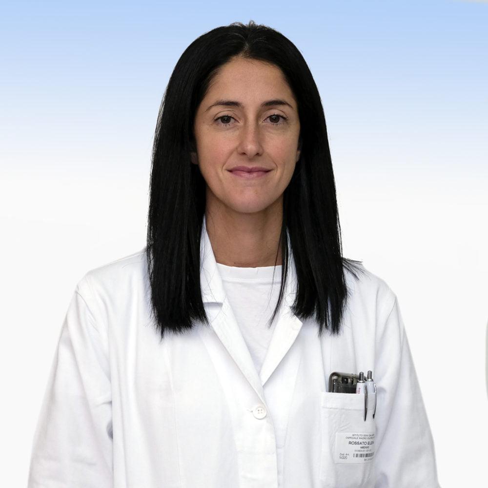 Elena Rossato, fisiatra IRCCS Ospedale Sacro Cuore Don Calabria di Negrar