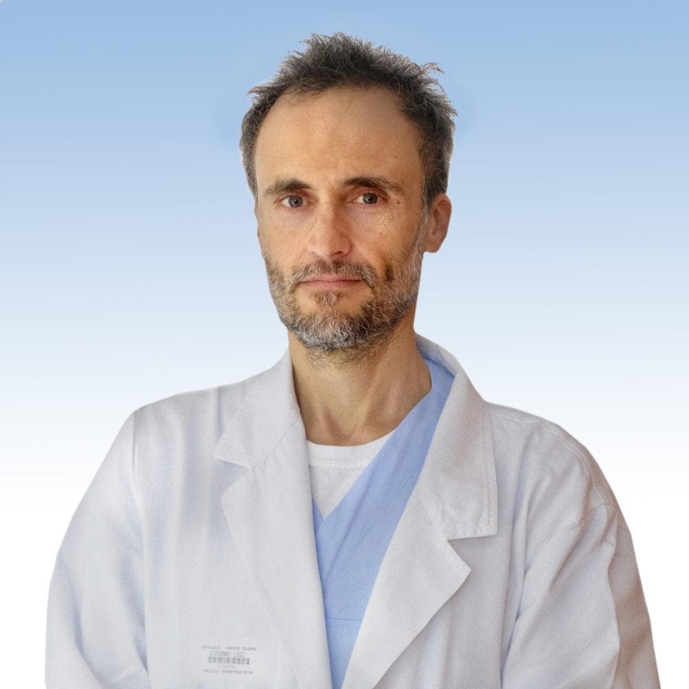 Gerardo Serra, responsabile Terapia Antalgica IRCCS Sacro Cuore Don Calabria di Negrar
