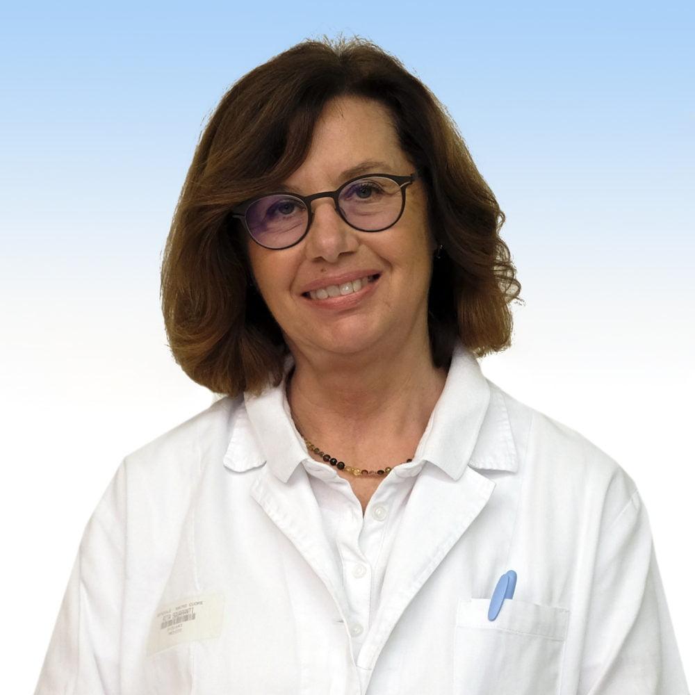 Rita Squaranti, IRCCS Ospedale Sacro Cuore Don Calabria di Negrar