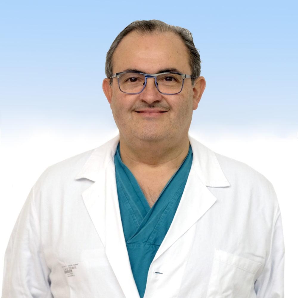 Flavio Stefanini, direttore Pronto Soccorso IRCCS Ospedale Sacro Cuore Don Calabria di Negrar