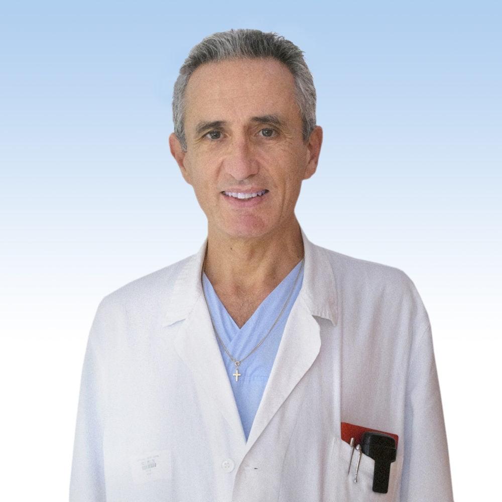 Palo Tamellini, chirurgo vascolare IRCCS Ospedale Sacro Cuore Don Calabria di Negrar
