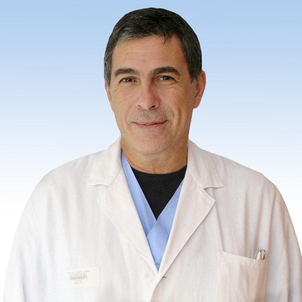 Carlo Tricolore. ginecologo IRCCS Ospedale Sacro Cuore Don Calabria di Negrar