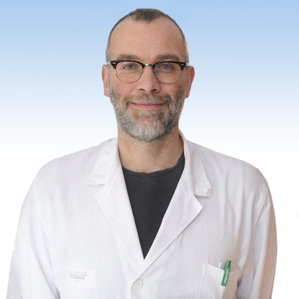 Dottor Domenicantonio Tropepi