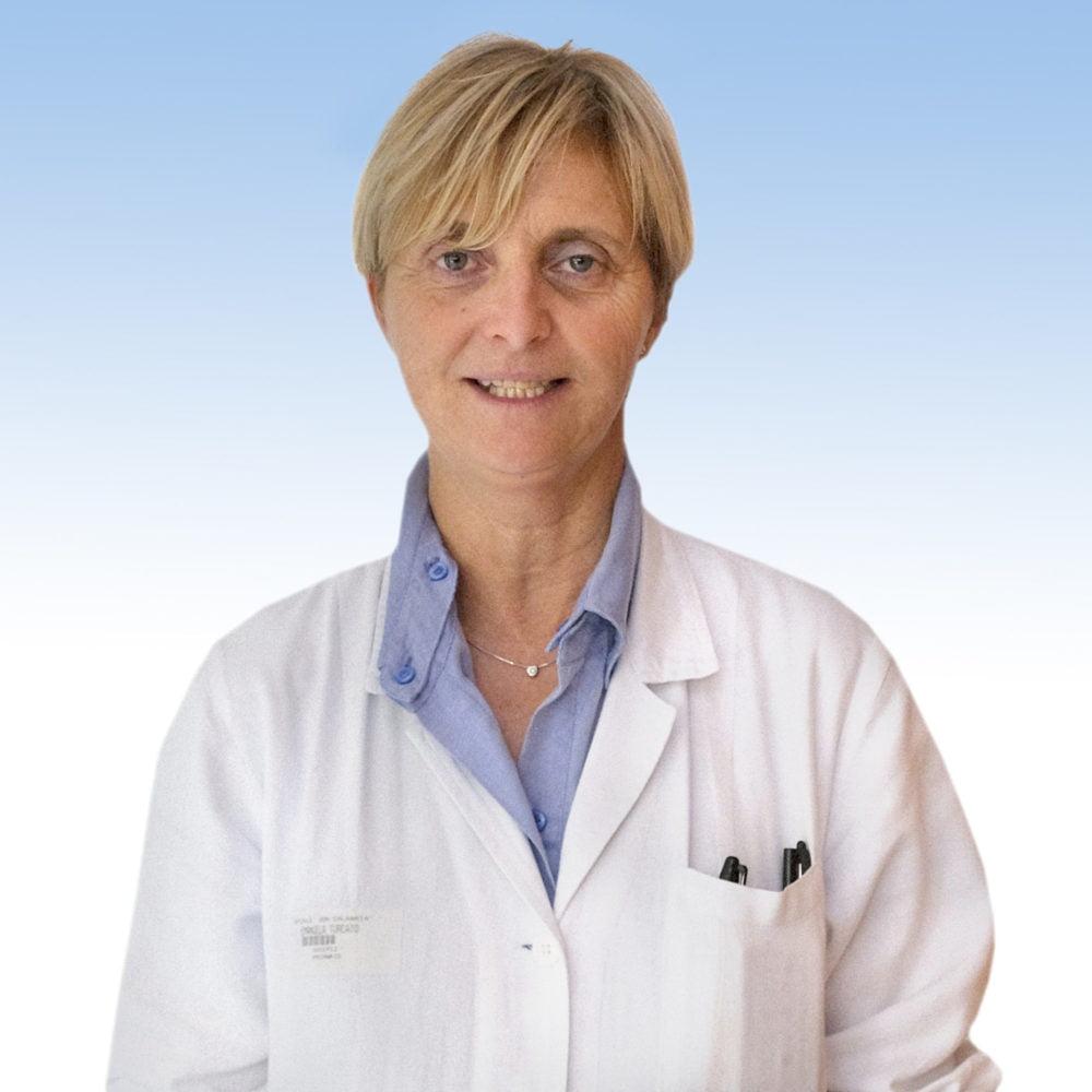 dottoressa Emanuela Turcato IRCCS Ospedale Sacro Cuore Don Calabria di Negrar