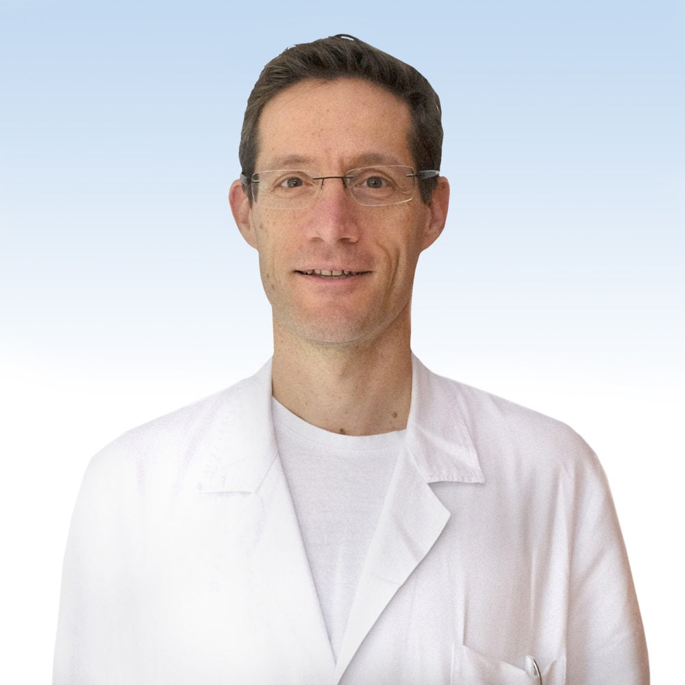dottor Filippo Valbusa IRCCS Ospedale Sacro Cuore Don Calabria di Negrar