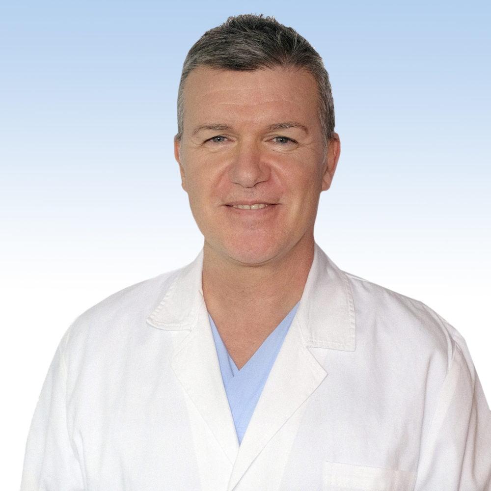 Massimo Zamperini, direttore Dipartimento di Anestesia, Terapia Intensiva e Terapia Antalgica IRCCS Ospedale Sacro Cuore Don Calabria di Negrar