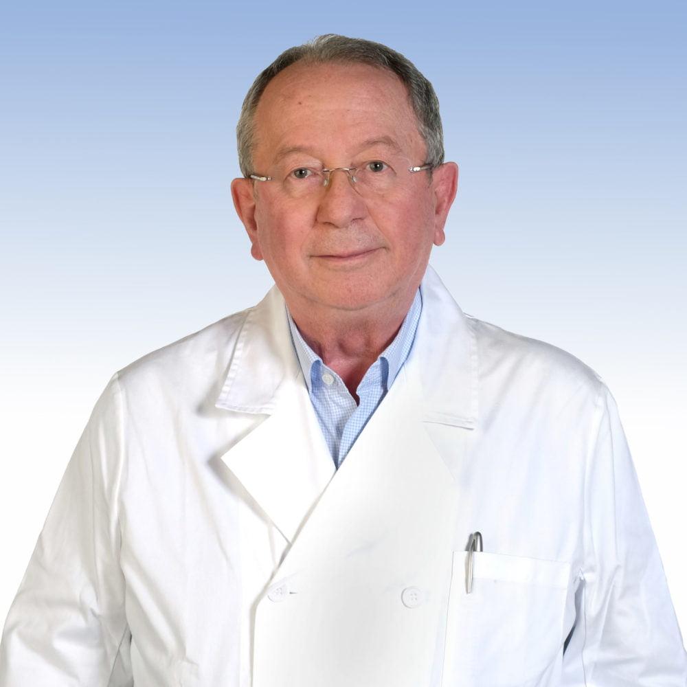 Dottor Remo Andreoli, Centro Malattie Retto-Intestinali e Proctologia Irccs Ospedale Sacro Cuore Don Calabria