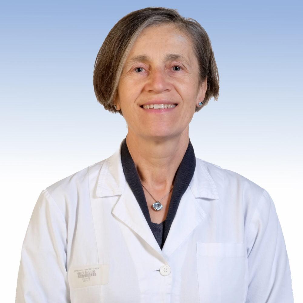 Dottoressa Monica Baiguini, Riabilitazione Intensiva Irccs Ospedale Sacro Cuore Don Calabria