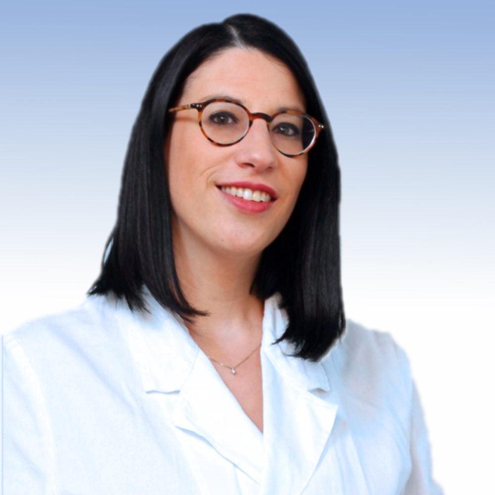 Dottoressa Giorgia Bulagrelli, Centro Diagnostico Terapeutico Ospedale Sacro Cuore