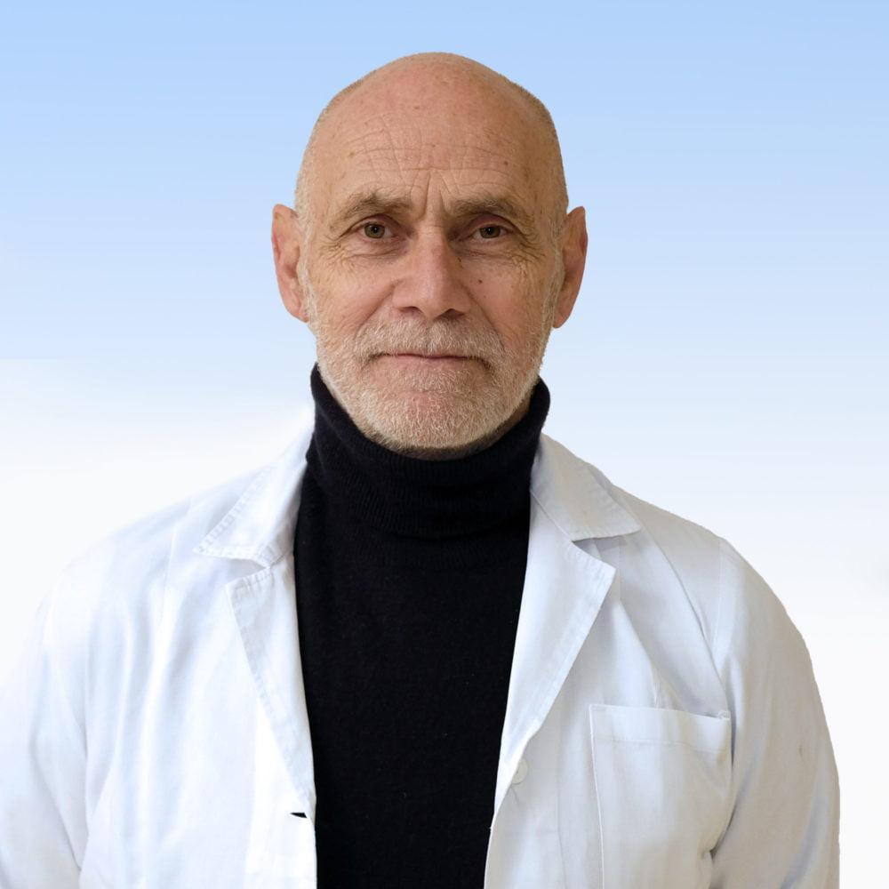 Dottor Stefano Ciaffoni, Ematologo, Centro Diagnostico Terapeutico Ospedale Sacro Cuore