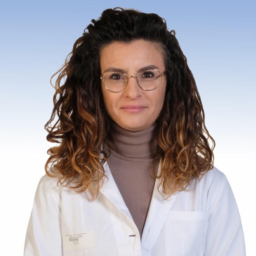 Dottoressa Giulia Misaggi, Riabilitazione Intensiva Irccs Sacro Cuore Don Calabria