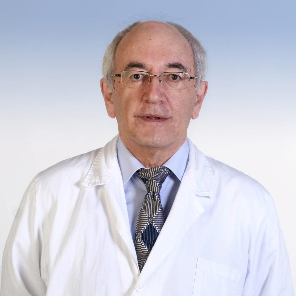 Dottor Mauro Pastorello, urologo Centro Diagnostico Terapeutico Ospedale Sacro Cuore