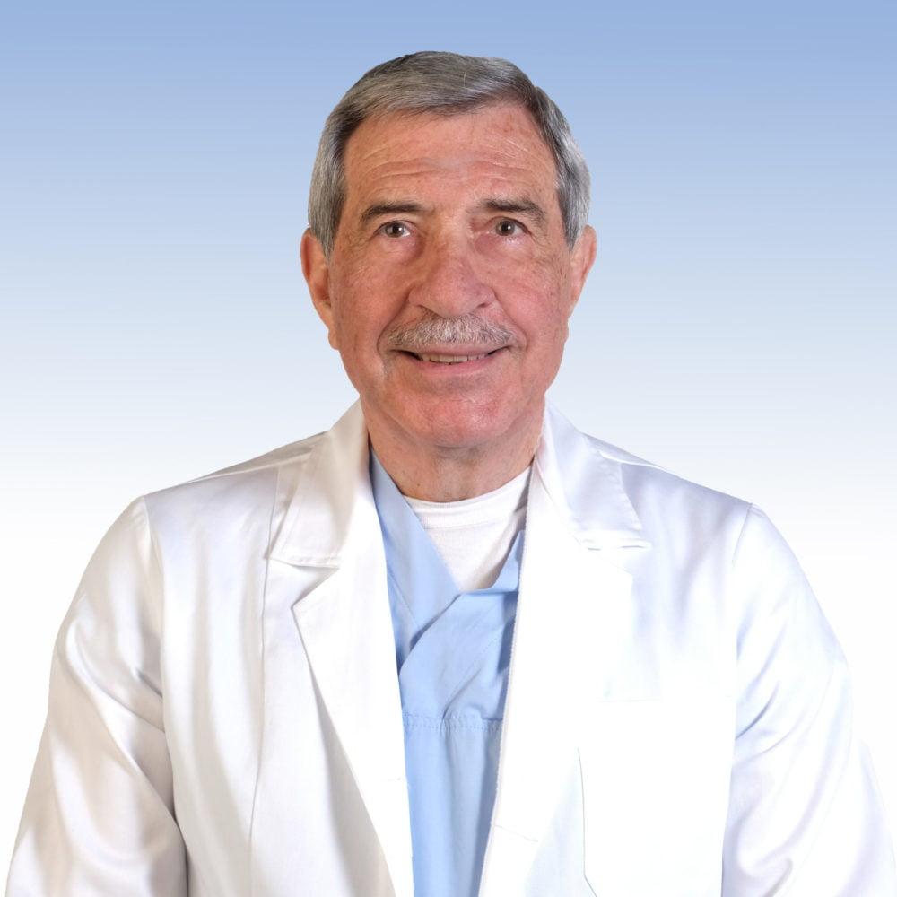 Dottor Maurizio Pozzani, chirurgo generale, Centro Diagnostico Terapeutico Ospedale Sacro Cuore Don Calabra