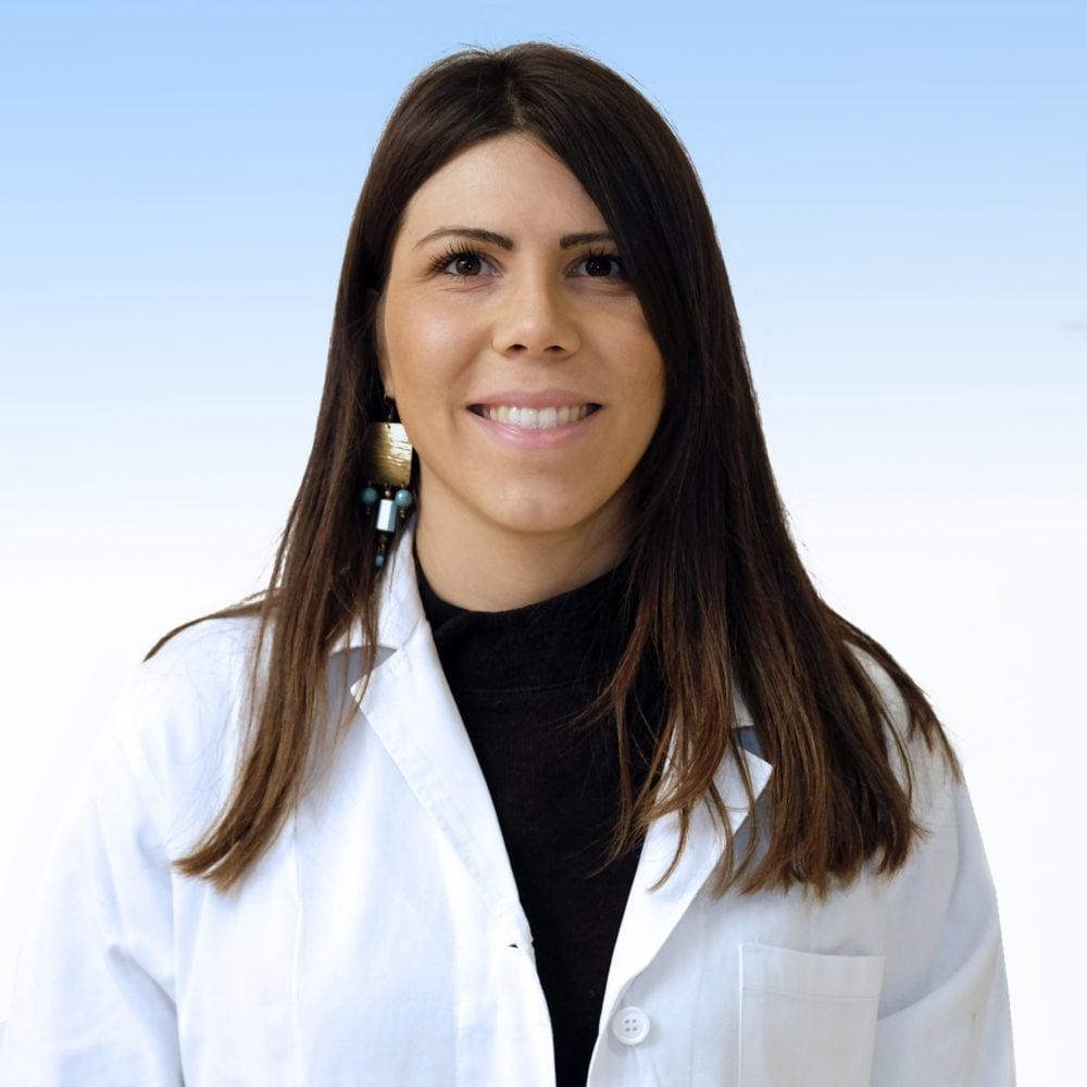 Federica Scali, dietista, Irccs Sacro Cuore Don Calabria