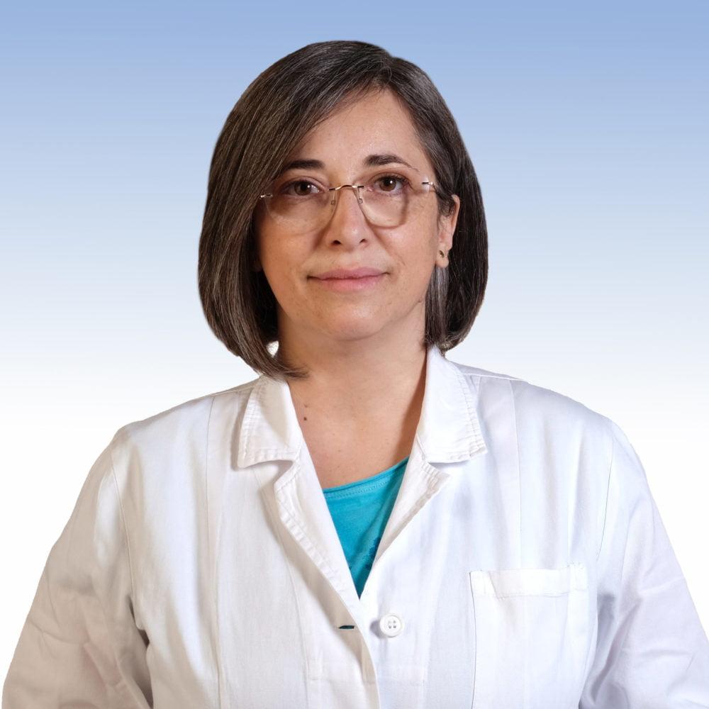 Daniela Sorrentino, infermiera, Centro Diagnostico Terapeutico Ospedale Sacro Cuore