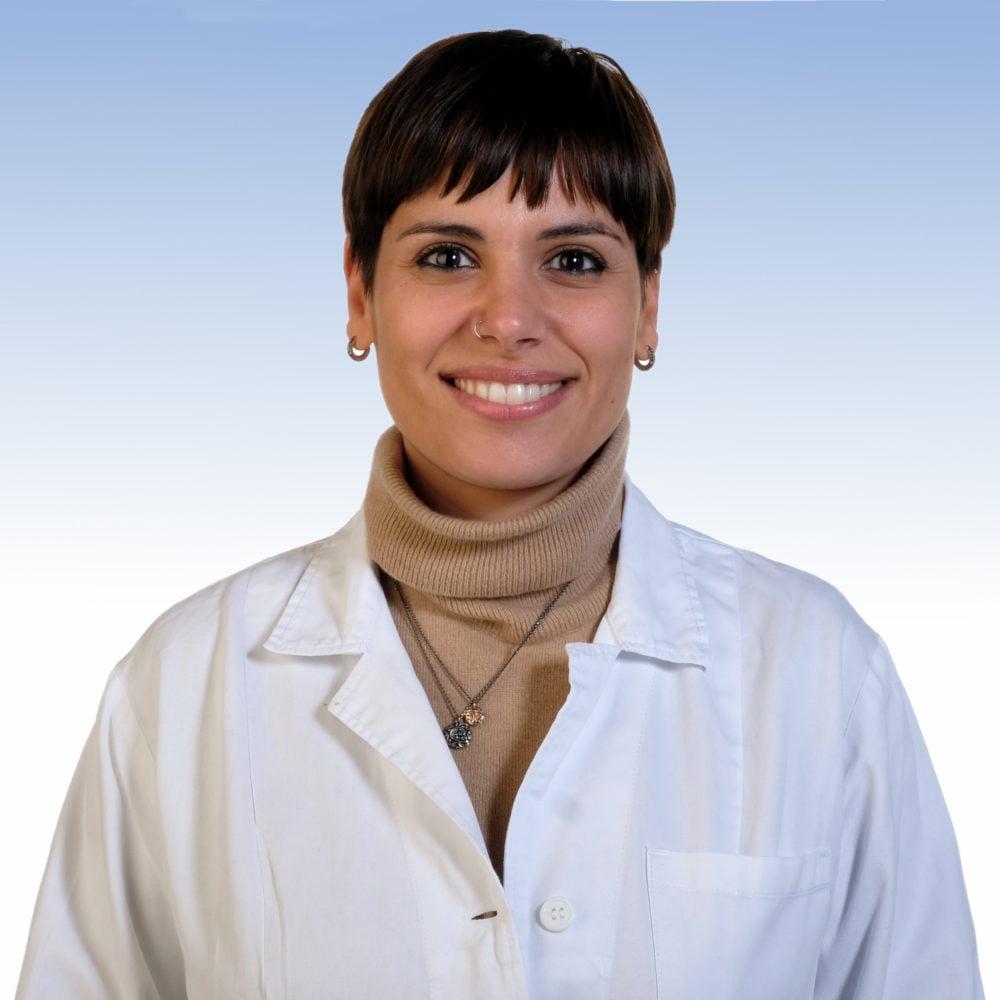 Paola Vicentini, Ostetricia, Centro Diagnostico Terapeutico Irccs Ospedale Sacro Cuore Don Calabria