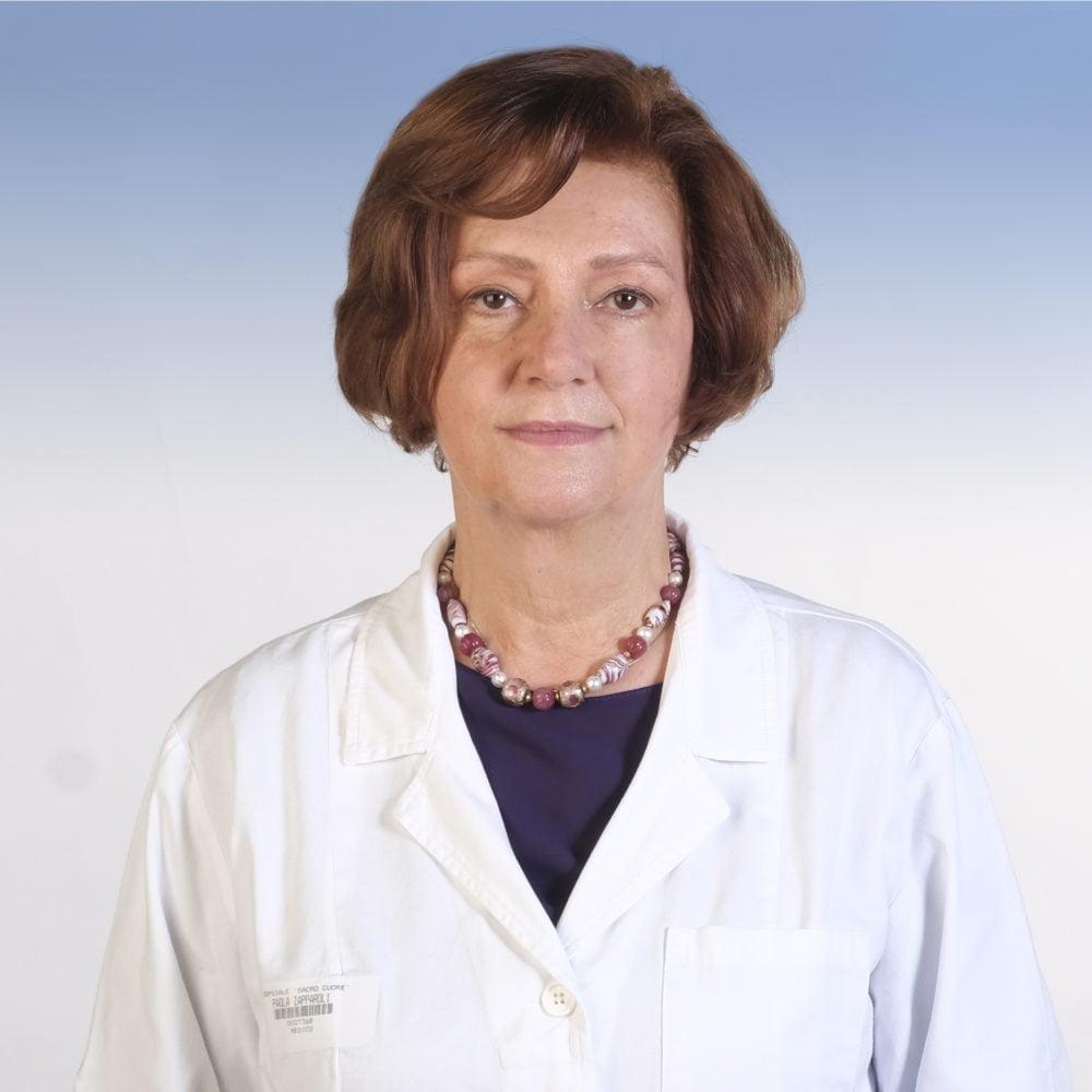 Dottoressa Paola Bedoni, Fisiatra, Centro Diagnostico Teraoeutico Irccs Ospedale Sacro Cuore Don Calabria